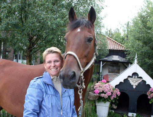 Esther van Hecke